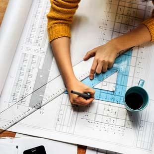 Qual a importância de um curso de desenho arquitetonico?