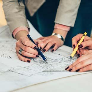 Conheça o melhor curso de projetista presencial!