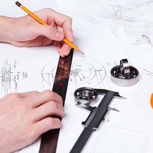 Onde encontrar um bom curso desenhista projetista EAD? Saiba aqui!