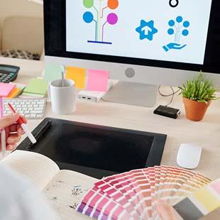 Encontre o melhor curso Design Gráfico em Venda Nova!