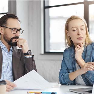 Está buscando por um curso profissionalizante de Gestão Administrativa?